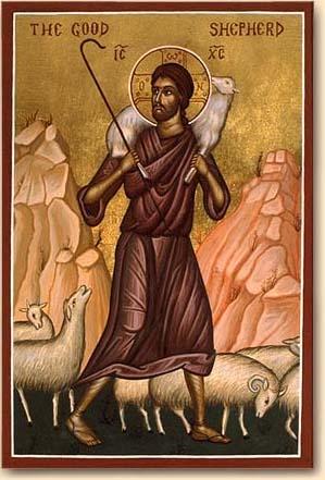 FOURTH SUNDAY OF EASTER (GOOD SHEPHERD SUNDAY), YEAR C